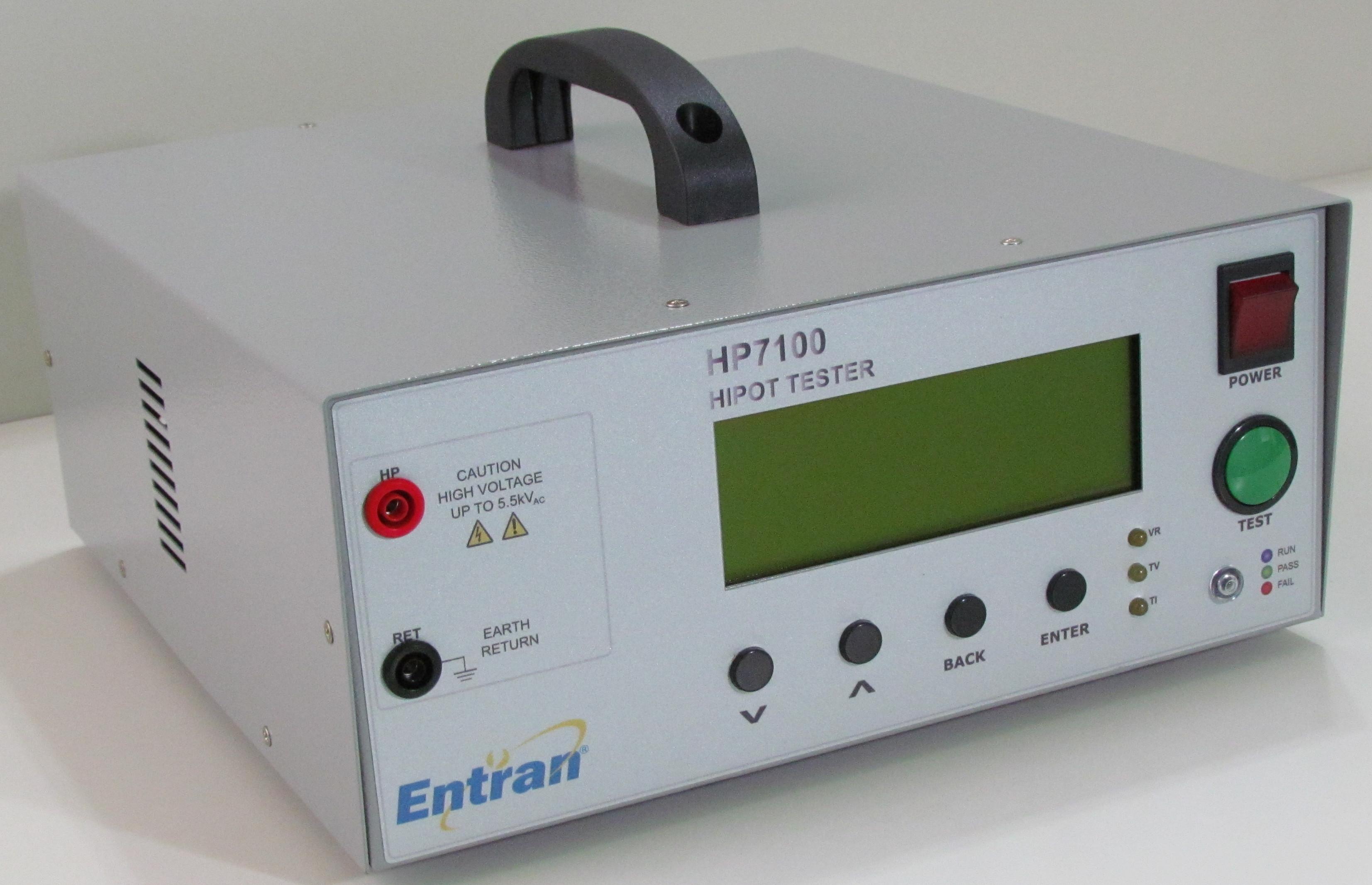 HP7100